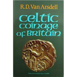 Van Arsdell on Celtic Coins