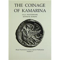 Coinage of Kamarina