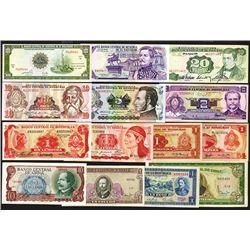 Banco Central de Chile ; Banco de la Republica; Banco Central de Reserva de el Salvador; Banco Centr