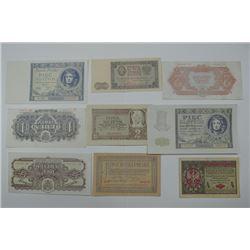 Bank Polski and others