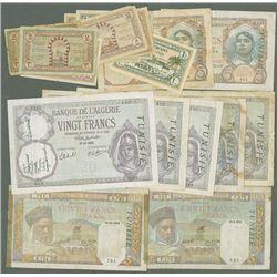 Banque de l'Algerie and others.