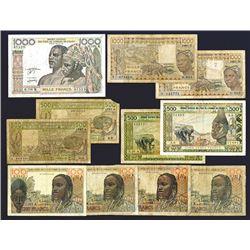 Banque Central des Etats de L'Afrique de L'Ouest