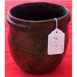 Navajo Cooking Pot