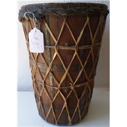 Tribal Drum