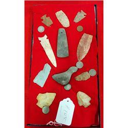 Missouri Artifact Collection