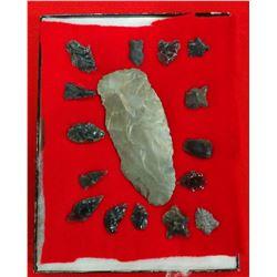 Arizona Artifact Collection