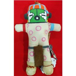 Hopi Cloth Doll