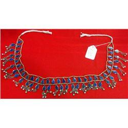 Lapis Tribal Belt