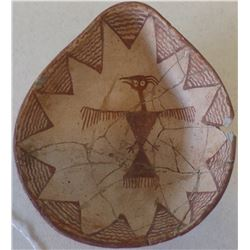 Anasazi Bird Pot
