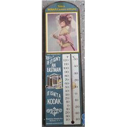 Eastman  Kodak Thermometer
