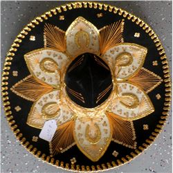 Classic Large Mexican Sombrero
