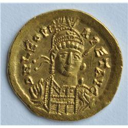 Ancients -  Leo I 457-474 AD.