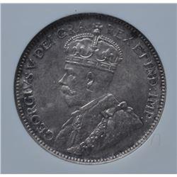 1913 Twenty Five Cents