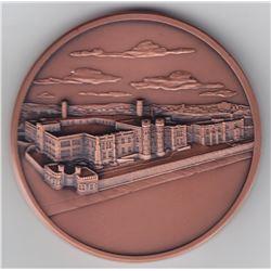 1986 Royal Canadian Mint Medal