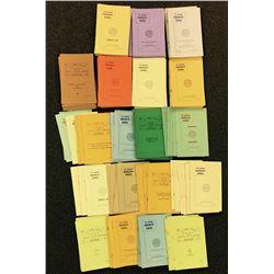 Royal Canadian Numismatic Association Journals