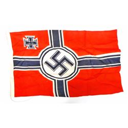 GERMAN NAZI COMBAT BATTLE FLAG