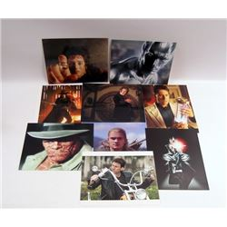 Studio Print Collection: Lord Of The Rings, Zorro, Hulk, Blade, Silver Surfer