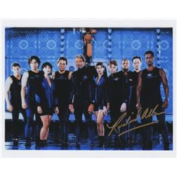 Rosalind Allen Signed Photo from SeaQuest DSV