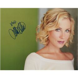 Christina Applegate Signed Photo