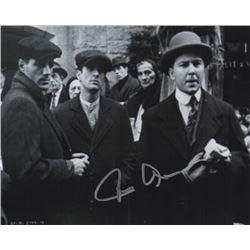 John Aprea Signed Photo Still as Young Tessio in The Godfather: Part II
