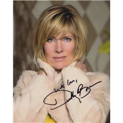 Grammy Award Winner Debby Boone Signed Photo