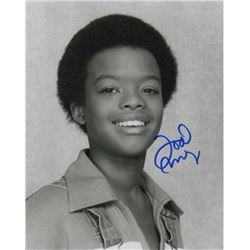 Todd Bridges Signed Photo as Willis from Diff'rent Strokes