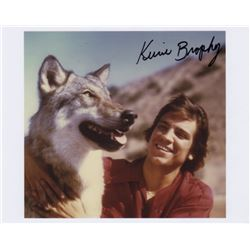 Kevin Brophy Signed Photo from Lucan