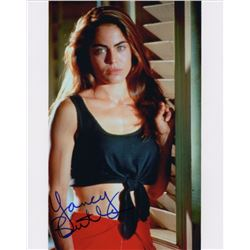 Witchblade Star Yancy Butler Signed Photo
