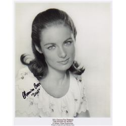Charmian Carr Signed Photo as Liesl from The Sound of Music