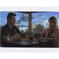 Maxwell Caulfield Signed Photo Still with Michelle Pfeiffer from Grease 2
