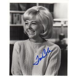 Tina Cole Signed Photo as Katie Miller Douglas in My Three Sons