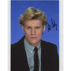 Al Corley Signed Photo as Steven Carrington from Dynasty