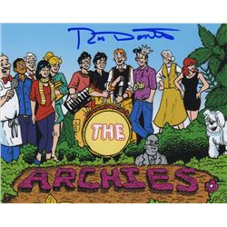 Ron Dante The Archies Signed Photo from The Archie Show