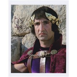 Barry Dennen Signed Photo as Pontius Pilate from Jesus Christ Superstar