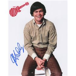 Micky Dolenz Signed Photo from The Monkees