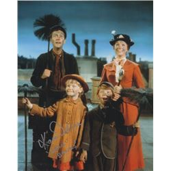 Karen Dotrice Signed Photo as Jane Banks from Mary Poppins