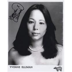 Jesus Christ Superstar Yvonne Elliman Signed Portrait