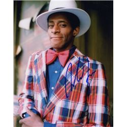 Antonio Fargas Signed Photo as Huggy Bear from Starsky and Hutch