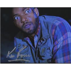 Ken Foree Signed Photo Still from Dawn of the Dead