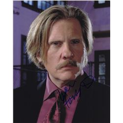 William Forsythe Signed Color Photo