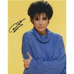 Terri Garber from Dynasty Signed Photo