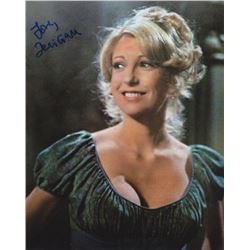 Teri Garr Signed Photo as Inga from Young Frankenstein