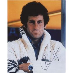 Paul Michael Glaser Signed Photo as Dave Starsky from Starchy and Hutch