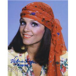 Valerie Harper Signed Photo from Rhoda