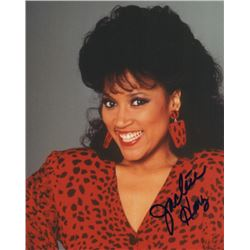 Sister, Sister Star Jackee Harry Signed Color Photo