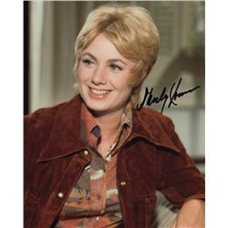 Shirley Jones Signed Photo from The Partridge Family