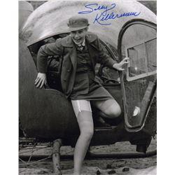 Sally Kellerman Signed Photo as Hot Lips O'Houlihan from MASH