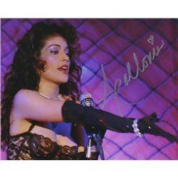 Apollonia Kotero Signed Photo from Prince's Purple Rain