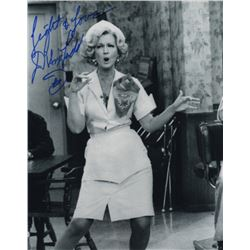 Diane Ladd Signed Photo as Belle Dupree from Alice
