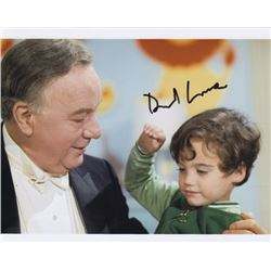 David Lawrence Signed Photo as Adam Stephens in Bewitched